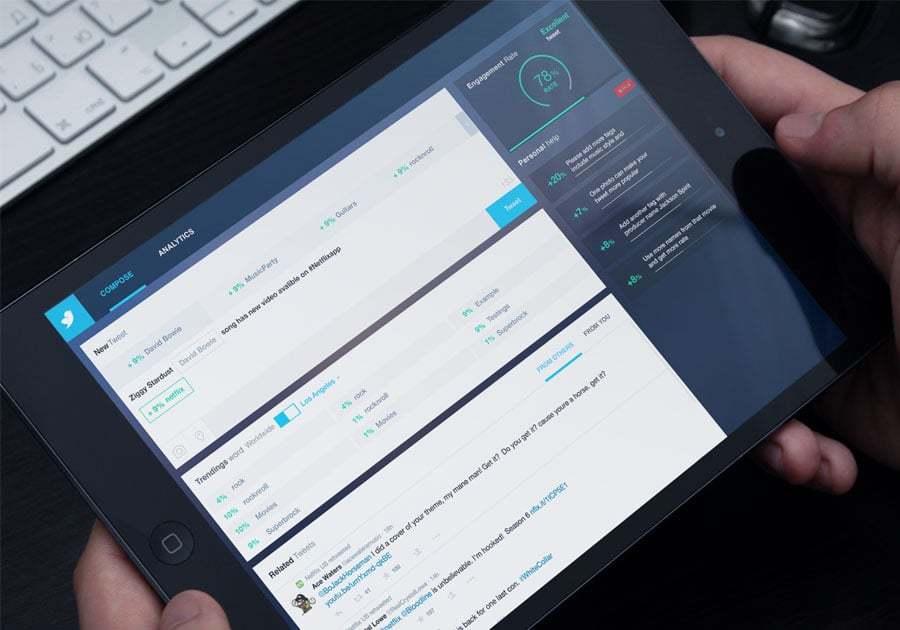 A great web design by Wildebeest Design & Development, Los Angeles, CA: