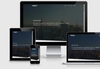 A great web design by Creators., Montreux, Switzerland: