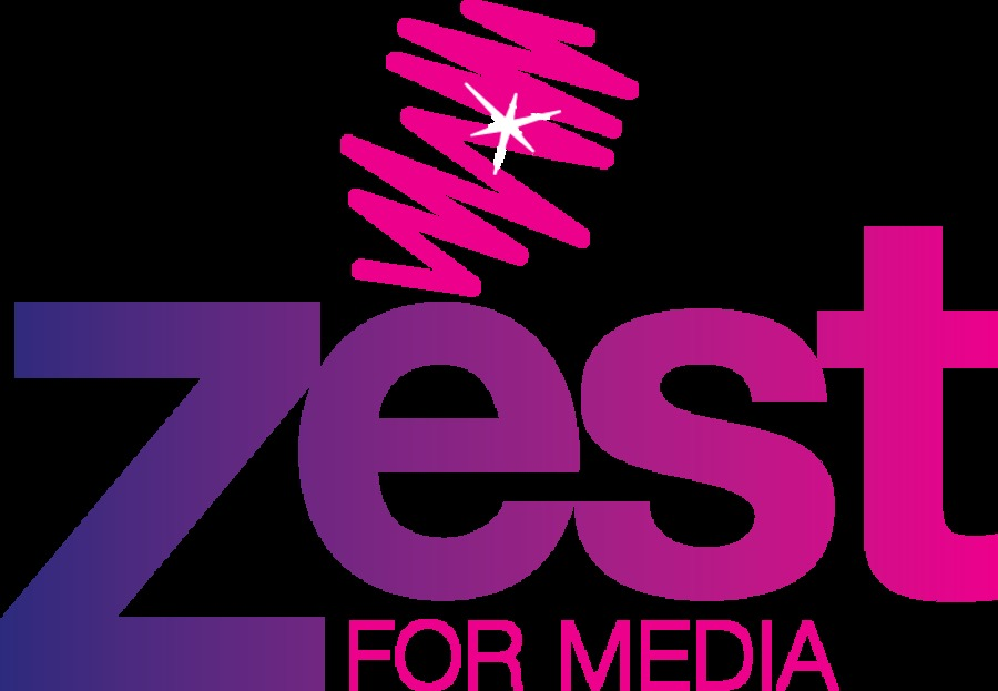 A great web design by Zest For Media, Newbury, United Kingdom: