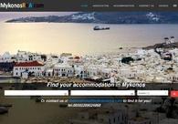 A great web design by Yiannis Kourtakis, Athens, Greece: Responsive Website, Portfolio , Travel , Joomla
