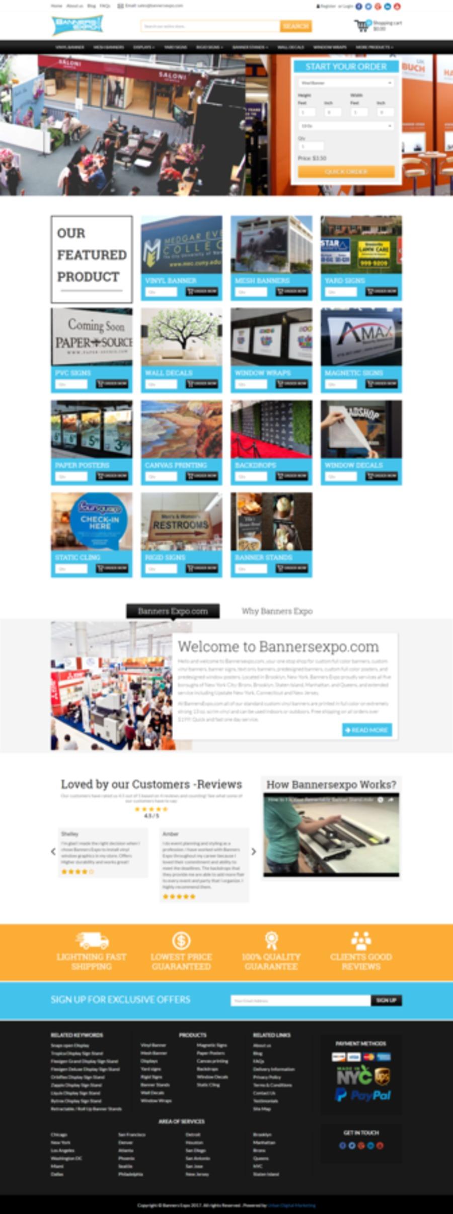 A great web design by ARK Infotec, Madurai, India: