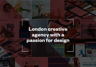 A great web design by Make Agency, Bethnal Green, United Kingdom:
