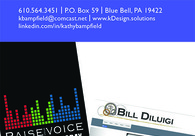 A great web design by kDesign, Blue Bell, PA: Responsive Website, Technology , Design Only