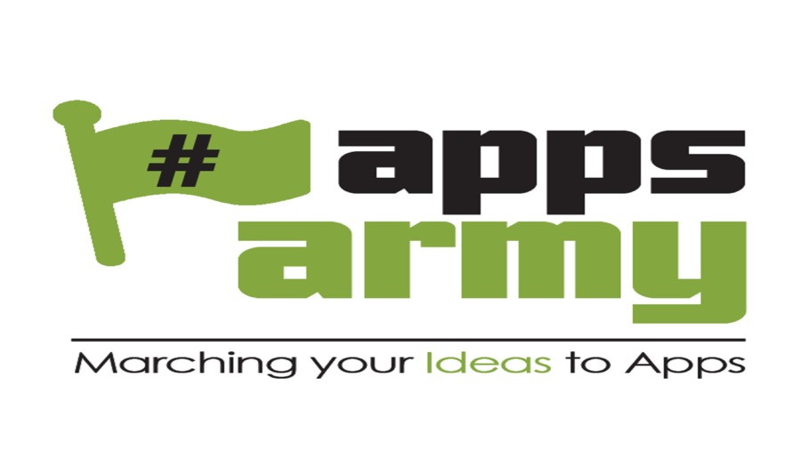A great web design by AppsArmy, Delhi, India:
