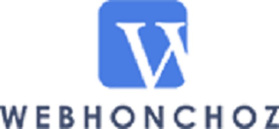 A great web design by Webhonchoz, Houston, TX: