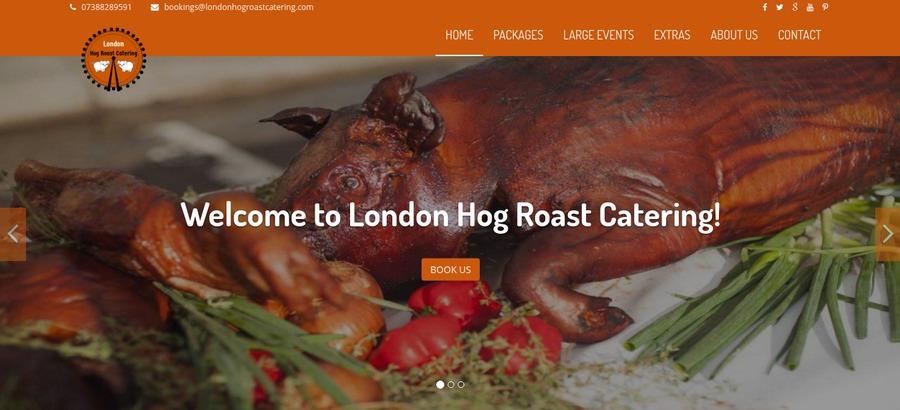 A great web design by Webspace Digital Agency, London, United Kingdom: