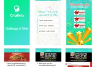 A great web design by Auxano Global Services, Ahmedabad, India: Mobile App , Game , Entertainment , PHP