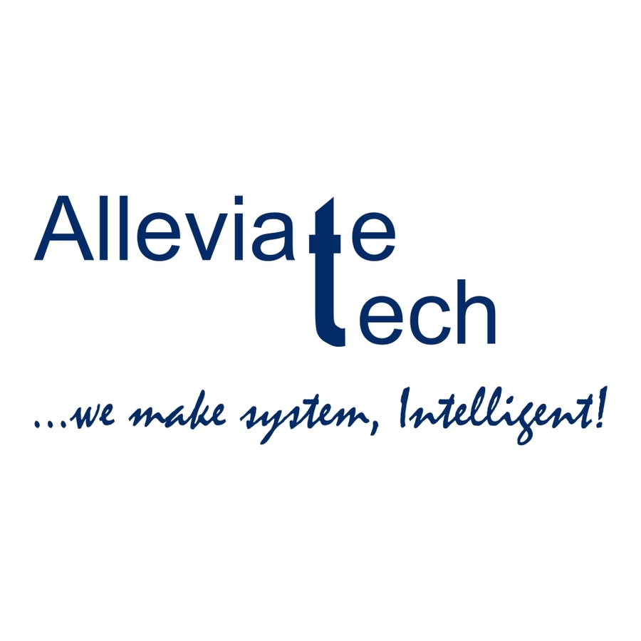 A great web design by Alleviate Technologies, India, UT: