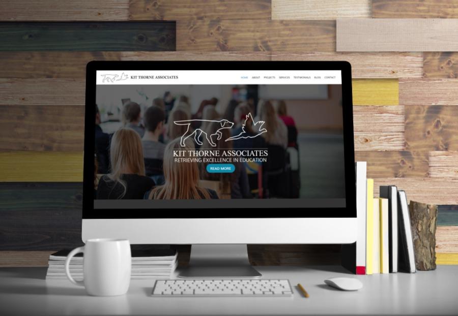 A great web design by DS Creative, Sheffield, United Kingdom:
