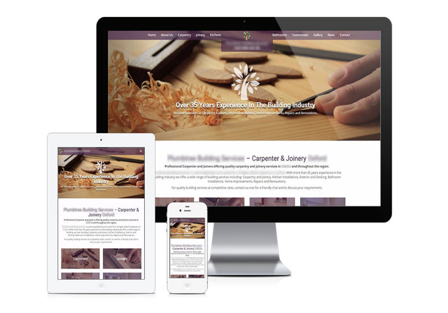 A great web design by Koenig Web Design Ltd, Birmingham, United Kingdom: