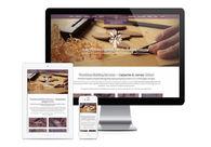 A great web design by Koenig Web Design Ltd, Birmingham, United Kingdom: