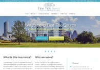 A great web design by Nature Bay Web Design, Saint Petersburg, FL: