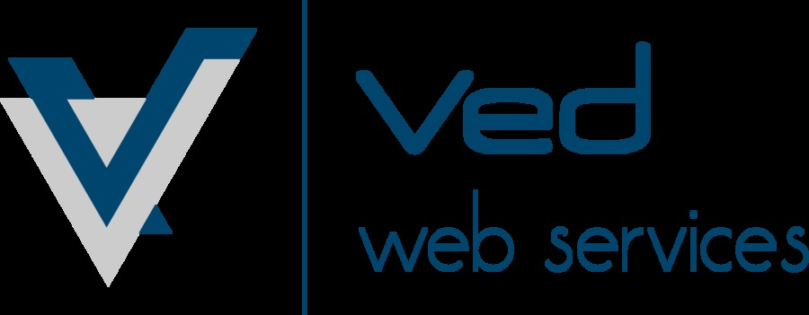 A great web design by Ved Web Services, Ahmedabad, India: