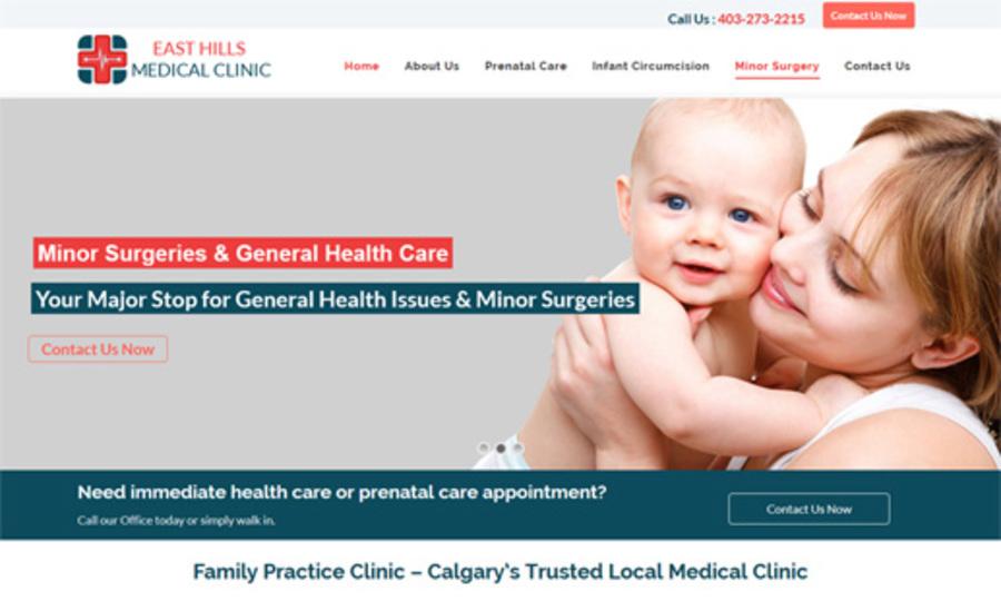 A great web design by BaseCreative, Markham, Canada: Responsive Website, Portfolio , Hospitality , Wordpress