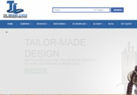 A great web design by TheImagineStudio: Web Design Agency, New Delhi, India:
