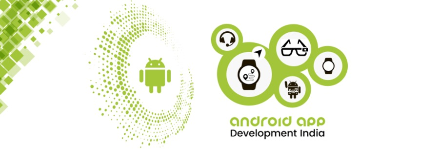 A great web design by Android App Development India, Ahmedabad, India: