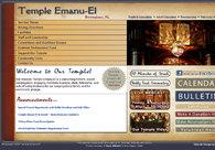 A great web design by iWebLogic.net, Atlanta, GA:
