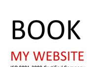 A great web design by Book My Website, Bangalore, India: