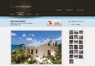 A great web design by Webstruments, Miami, FL: