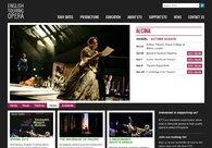 A great web design by Made Media, Birmingham, United Kingdom: