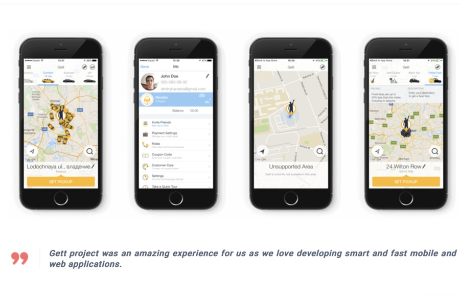 A great web design by MWDN, Tel Aviv, Israel: