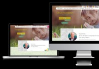 A great web design by Artjoker Software, Los Angeles, CA: Responsive Website, Marketing Website , Other