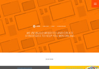 A great web design by Aztek, Cleveland, OH: Responsive Website, Portfolio , Internet , ASP.NET