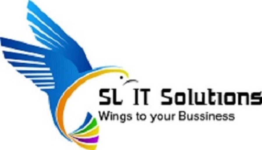 A great web design by SL IT Solutions, Indi, India: Website, Web Application , Internet , Wordpress