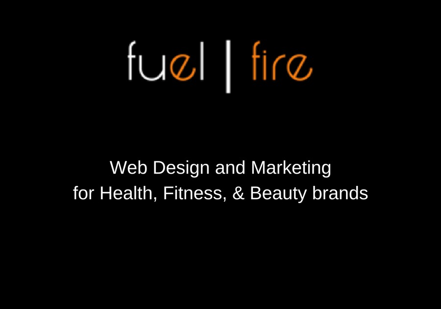 A great web design by Fuel Fire, New York, NY: Responsive Website, Marketing Website , Health & Beauty , Wordpress