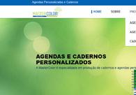 A great web design by MasterColor, Brasil, Brazil: