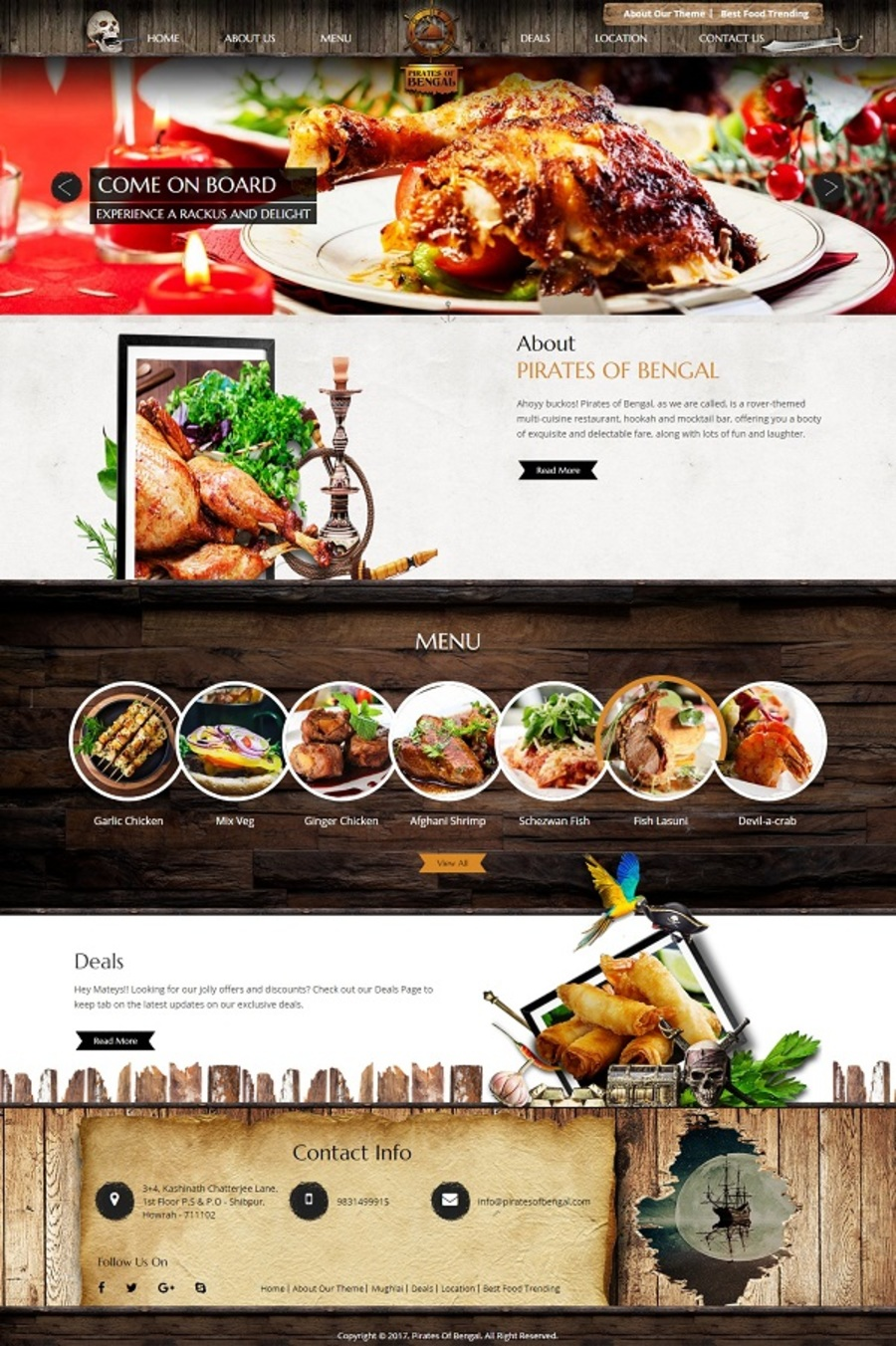 A great web design by Web Design Expert, Kolkata, India: