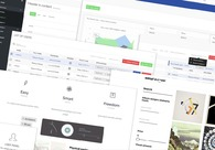 A great web design by briefmonkey - Mateusz Wolniak, Warsaw, Poland: