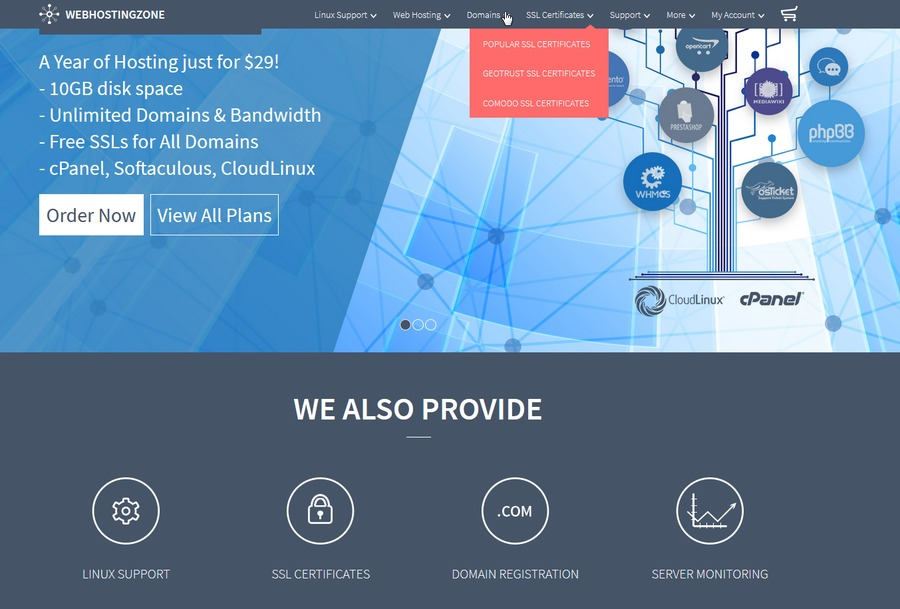 A great web design by IT DEV GROUP, Brooklyn, NY: