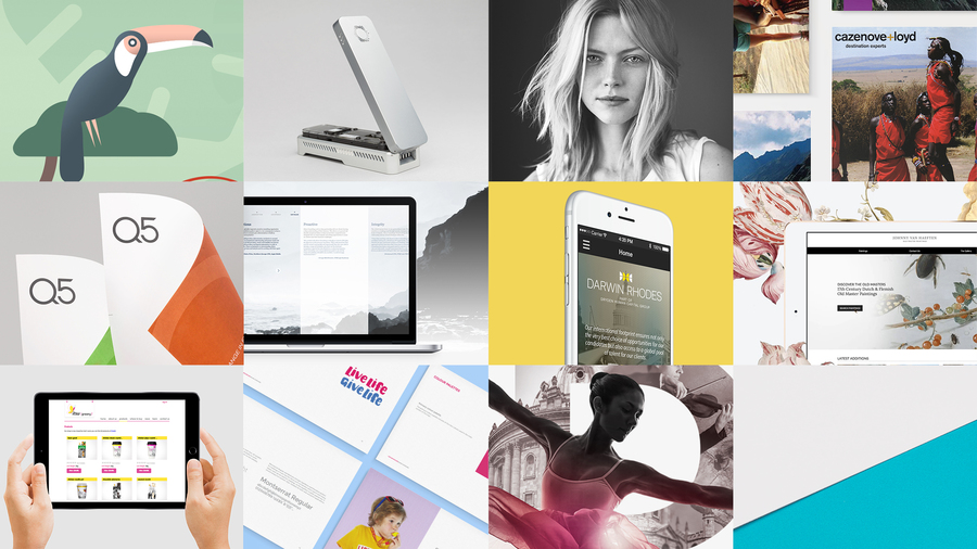 A great web design by naked ideas, London, United Kingdom: