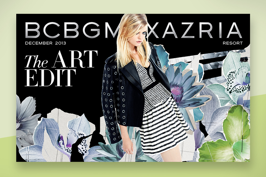 A great web design by Becky Diemer Design, Los Angeles, CA: Website, E-Commerce , Fashion