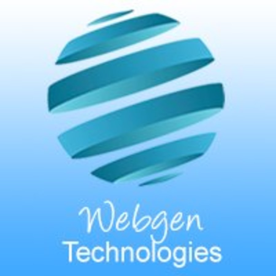 A great web design by Webgen Technologies, Kolkata, India: