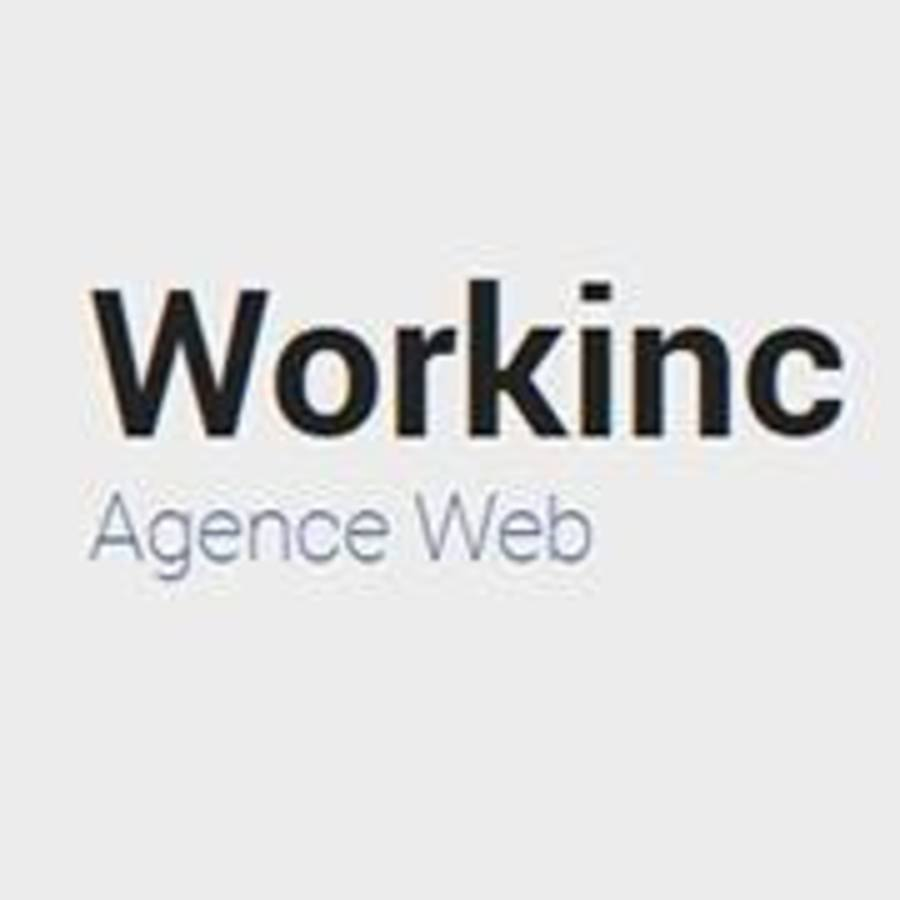 A great web design by Workinc, Casablanca, Morocco: