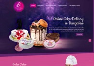 A great web design by Digital Exchange India, Bangalore City, India: