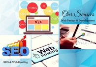 A great web design by Netguru Solution India Pvt. Ltd., Pune, India: Website, Web Application , Service , Static HTML