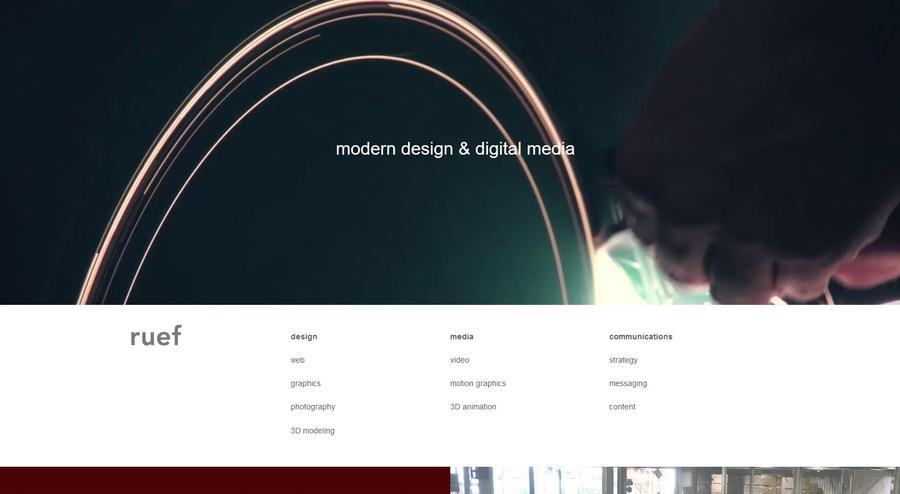 A great web design by ruef design, Dayton, OH: Responsive Website, Marketing Website , Marketing , Wordpress