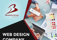 A great web design by Benzaitens Group, Delhi, India: