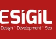 A great web design by Esigil, Canada, KY: