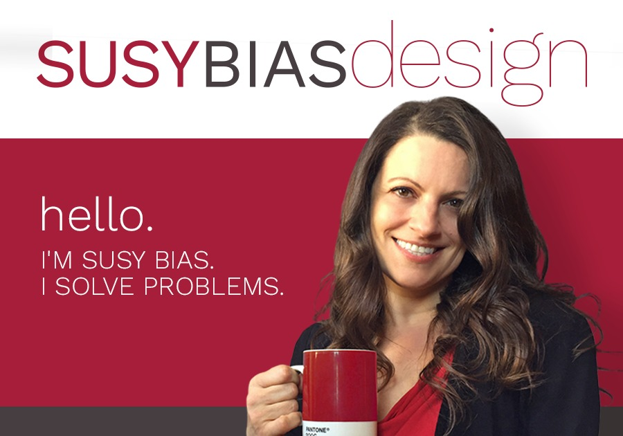 A great web design by Susy Bias Design, San Fransisco, CA: