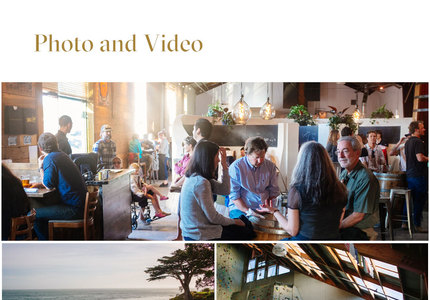 A great web design by Cosmic , San Francisco, CA: