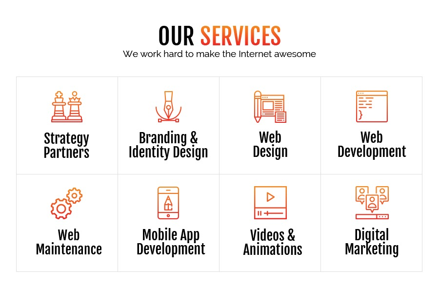 A great web design by Perfecent, Los Angeles, CA: Responsive Website, Other, Service , Other