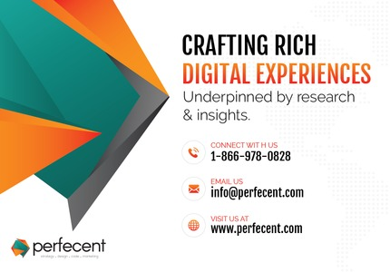 A great web design by Perfecent, Dallas, TX: Other, Other, Service , Other