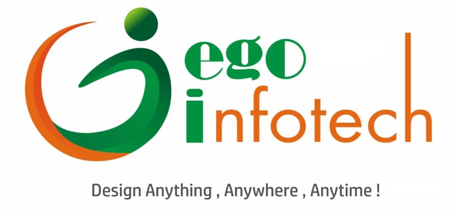 A great web design by Egoinfotech, New Delhi, India: