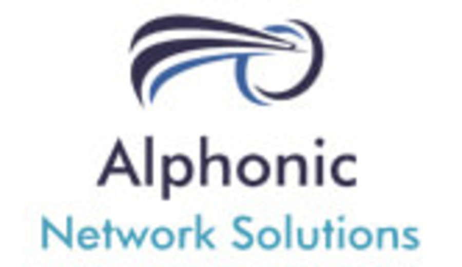 A great web design by Alphonic Network Solutions, Jaipur, India:
