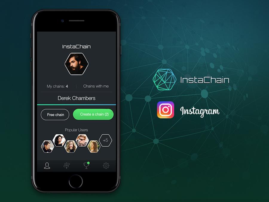 A great web design by Code Inspiration, Minsk, Belarus: Mobile App , Social/Community , Software , iOS (Objective-C)