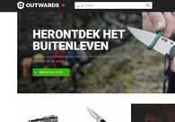A great web design by CodeTiburon, Kharkiv, Ukraine: